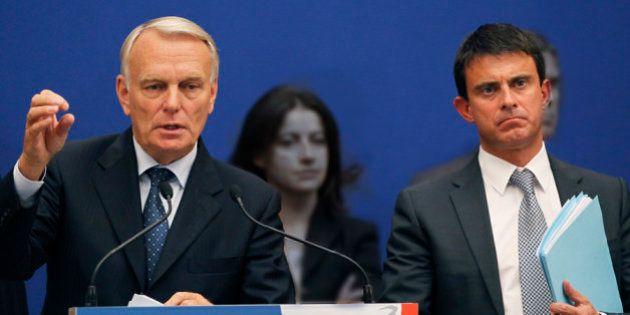 Marseille: Ayrault reprend la main sur
