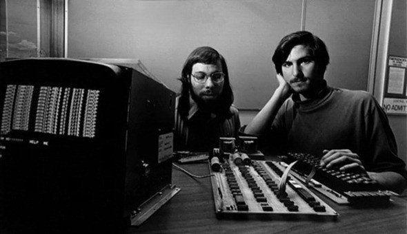 Jobs, le film: Steve Wozniak, le vrai génie d'Apple c'est