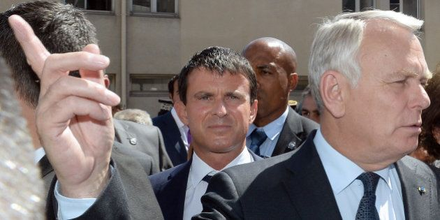 Marseille, Ayrault, Islam : Manuel Valls attaqué de toutes