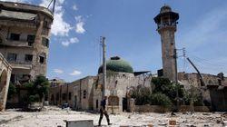 Syrie : une attaque au gaz toxique aurait fait plus de 200