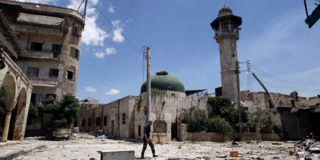 Syrie : des dizaines de victimes dans des bombardements de l'armée dans la région de