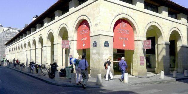 Un Apple Store à Saint-Germain, le troisième à