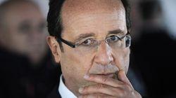 Confiance: Hollande passe sous la barre des