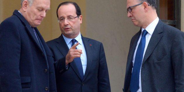 Réforme bancaire: la gauche gronde contre Hollande et une loi a