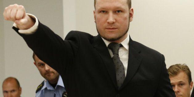 Tuerie d'Utoya en Norvège: Anders Breivik, condamné à 21 ans de prison, ne fera pas
