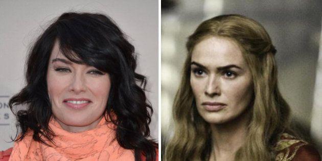 PHOTOS. Game of Thrones: à quoi ressemblent les acteurs dans la vraie