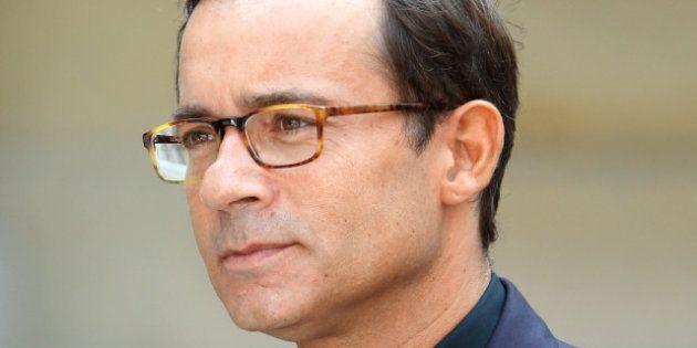 Jean-Luc Delarue est mort jeudi, terrassé par un