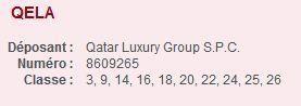 QELA: Qatar Luxury Group va lancer sa marque et ses boutiques de luxe -