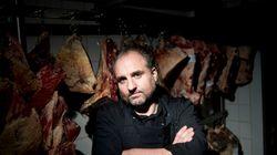 Findus: le célèbre boucher Yves-Marie Le Bourdonnec