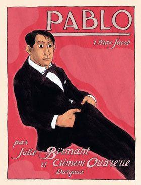 Pablo Picasso, la