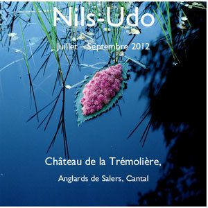 Nils-Udo: Surfaces de
