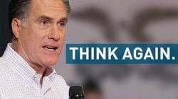 Romney titille Obama sur son certificat de naissance, qui