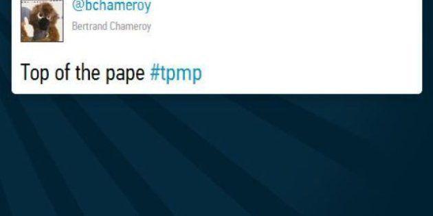 Twitter réagit à la démission du