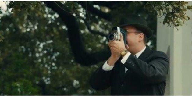 Assassinat de JFK: La bande annonce du film