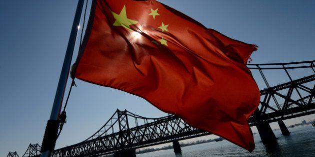 La Chine, première puissance commerciale mondiale, devant les