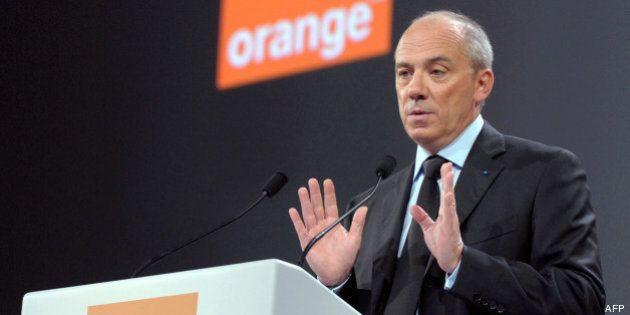 Malgré sa mise en examen, Stéphane Richard reste à la tête d'Orange, décide le conseil