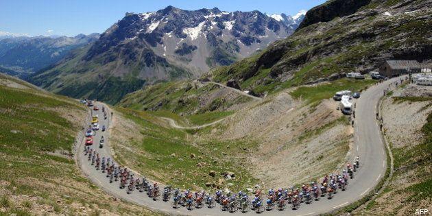 Pourquoi le Tour de France est devenu la plus grande épreuve