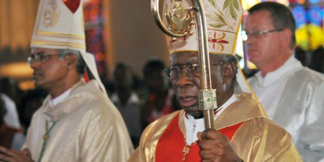 Le nouveau pape, Africain ou Italien? Les bookmakers parient