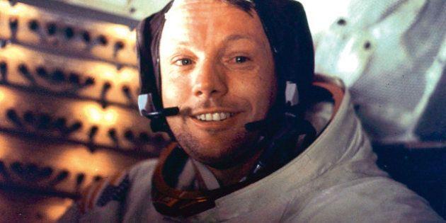 VIDÉOS. PHOTOS. Neil Armstrong est mort : sa vie en