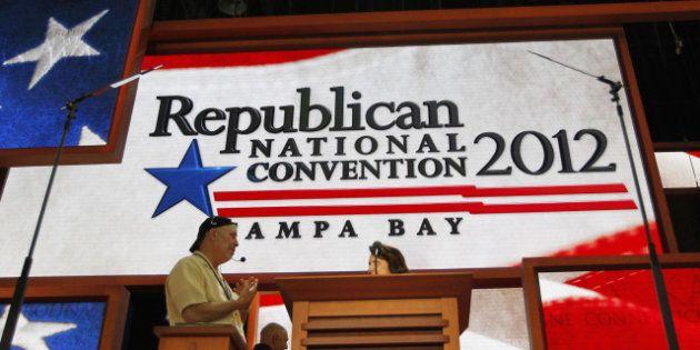 Élections américaines: la convention républicaine repoussée à cause de la tempête