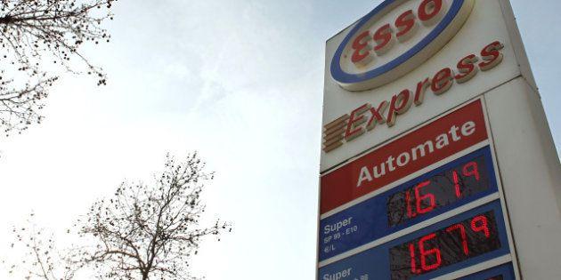 Les pétroliers veulent aider le gouvernement à baisser le prix du