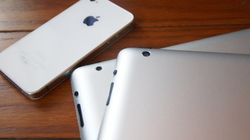 iPhone 5 le 12 septembre, iPad mini en