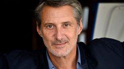 Antoine de Caunes va présenter Le Grand