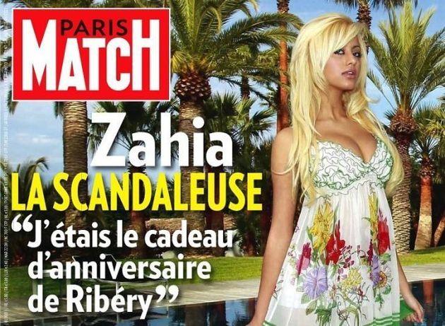 Procès : les destins croisés de Zahia Dehar et Franck
