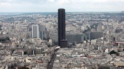 La Tour Montparnasse fête ses quarante ans... de