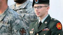 Bradley Manning condamné à 35 ans de