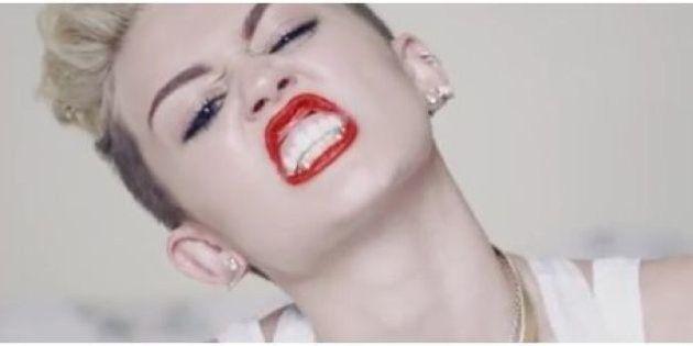 L'évolution de Miley Cyrus, de