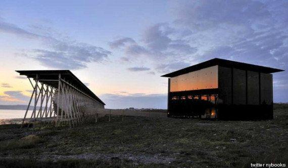 VIDEO - En Norvège, un monument hommage aux