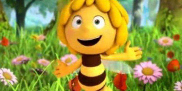 VIDÉOS- Maya l'abeille revient le 5 septembre en 3D sur