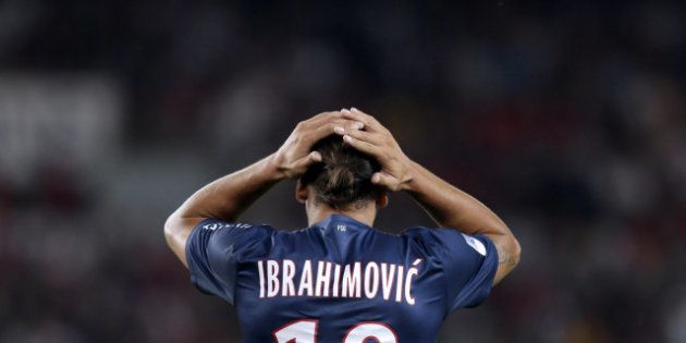 PSG: aucune victoire en trois matches de Ligue 1, c'est grave