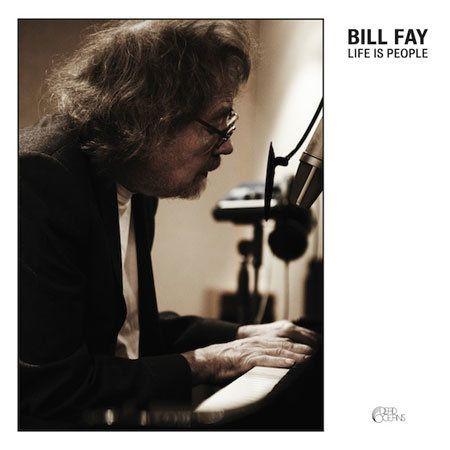 Bill Fay face à tout ce qui se