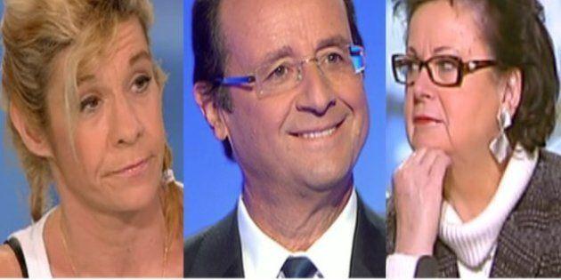 VIDÉO. Succession du pape: Qui pour remplacer Benoit XVI ? Frigide Barjot, François Hollande, Christine...