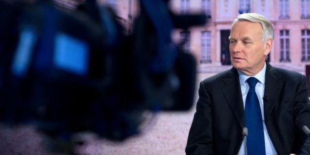 Chômage, nucléaire, essence... Jean-Marc Ayrault était sur France 2 pour une séance de