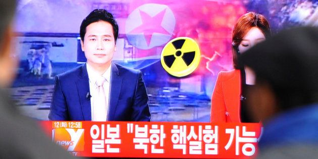 La Corée du Nord annonce avoir procédé à un 3e essai nucléaire, condamnation unanime dans le