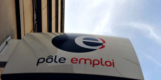 Chômage: le nombre de demandeurs d'emploi augmente de 1,4% en