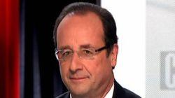 Quand toute la télé se paye Hollande sur