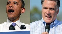 Qui d'Obama ou de Romney a récolté le plus