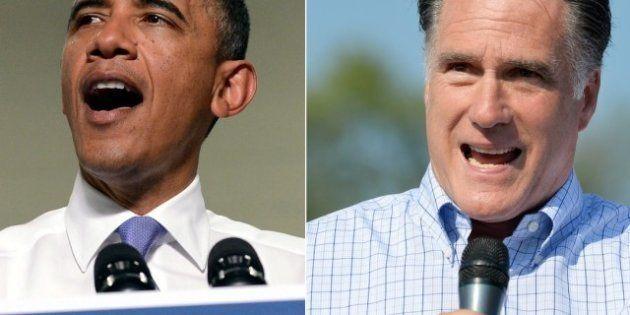 Financement de campagne: qui de Barack Obama ou de Mitt Romney a le plus d'argent