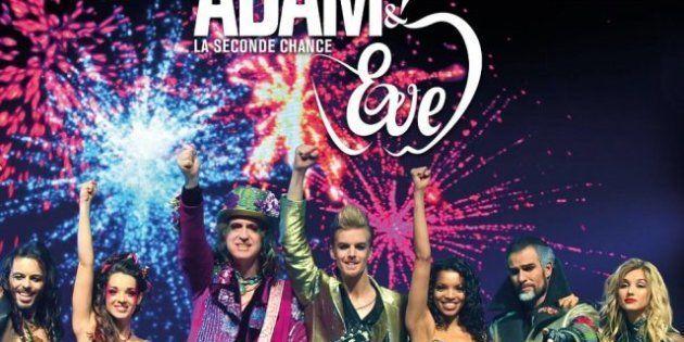 Annulation d'Adam & Eve : fin de tournée pour la comédie musicale de Pascal