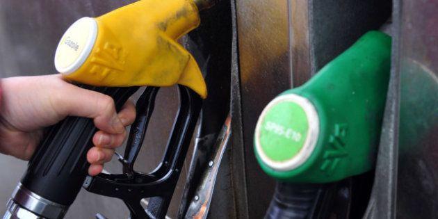 Nouveau record pour le prix du gazole, à près de 1,46 euro le