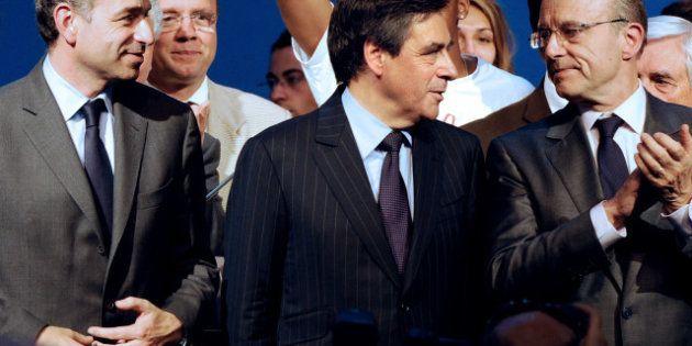 Présidence de l'UMP: Alain Juppé penche discrètement pour