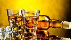 Les plus gros consommateurs de whisky au monde ne sont pas ceux que l'on