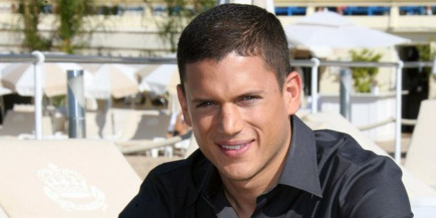 Coming out : Wentworth Miller, héros de la série Prison Break, révèle qu'il est