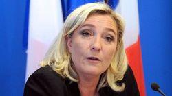 Syrie: Marine Le Pen ne voit pas