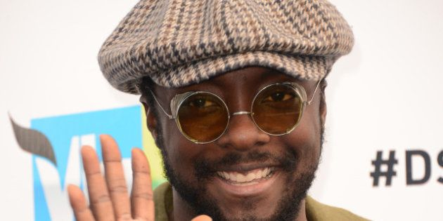 VIDÉOS. Will.i.am : son nouveau single