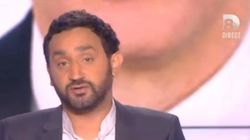 Cyril Hanouna: